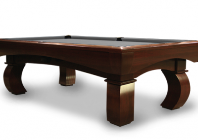 Diamond Billiard Products - The Paragon