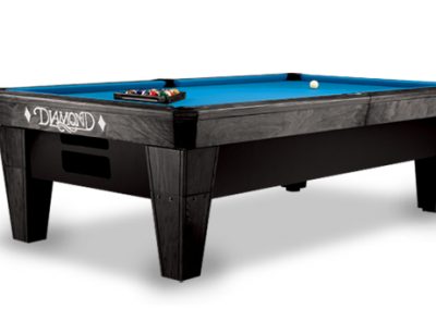 Diamond Billiard Products - The Pro-Am