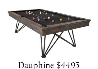 Dauphine 2108