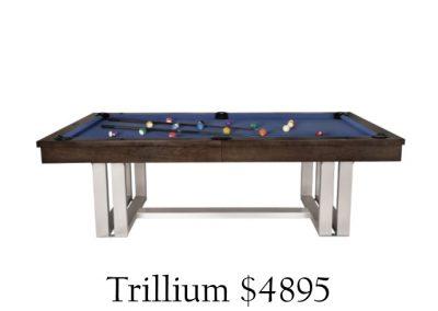 Trillium 2018