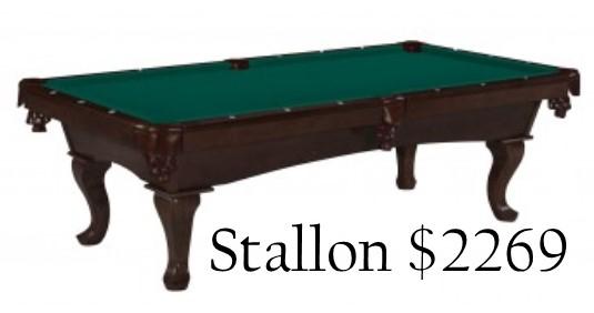 stallion 2019